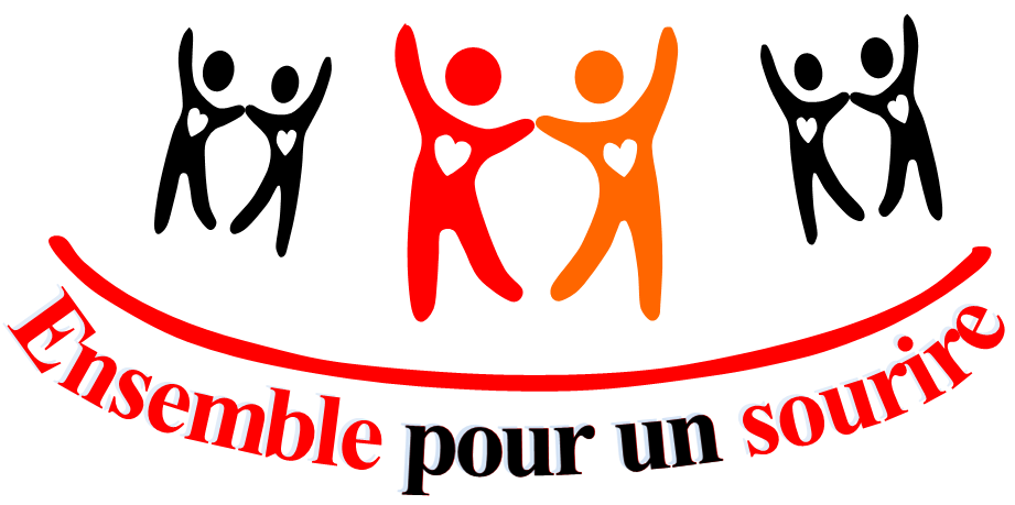 Logo ensemble pour un sourire 1