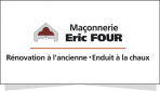 Logo site eric four