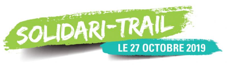 Logo solidaritrail 2019