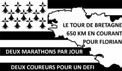 Logo tour de bretagne 2
